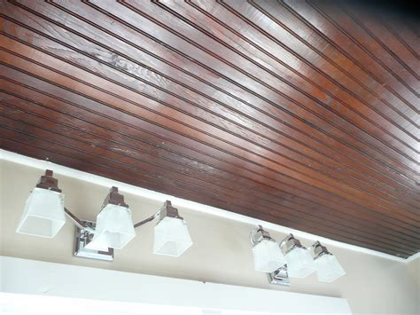 Beaded Plywood Ceiling by House For Sale Restored And Remodeled Potter Highlands