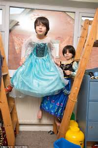 how to dress up a boy like a girl with pictures wikihow sheffield parents raising their five year old sons as