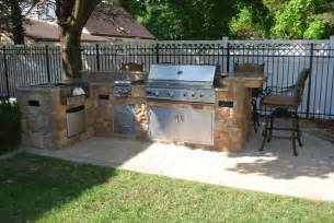 simple outdoor kitchen ideas kitchen facinating barstools on simple floortile and amusing counter plus nice stove under big
