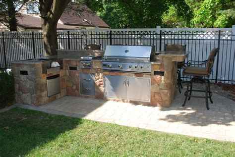 simple outdoor kitchen designs steps build shaped kitchen designs modern kitchens