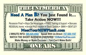 5linx business cards dollar card monthly co winner for april 2012 renee vasquez dollar card marketing