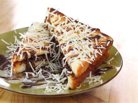 cara membuat roti bakar dengan gambar 10 contoh menu makanan sederhana wajib untuk cafe anda