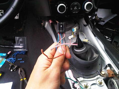 wiring heated seatswhat   wires  rxclubcom