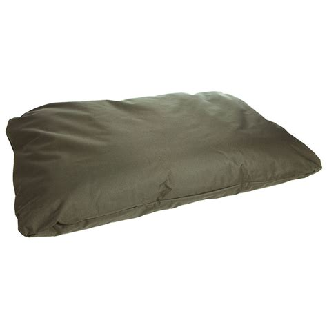 heavy duty dog beds p l heavy duty deep filled waterproof dog bed large