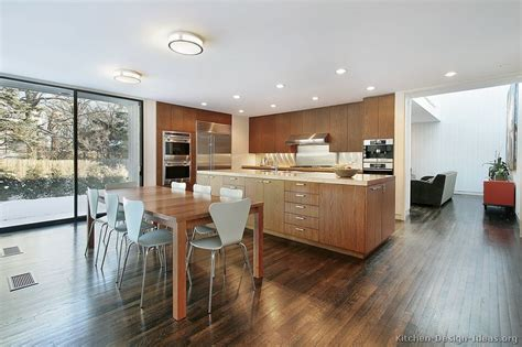 kitchen diner flooring ideas pictures of kitchens modern medium wood kitchen