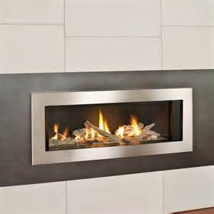 valor l2 linear series propane fireplace atlantic fireplaces