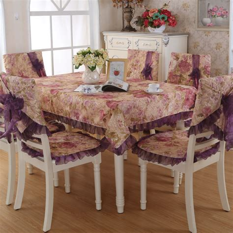 Dining Table And Chair Covers Sale Fashion Dining Table Cloth Chair Covers Cushion Tables And Chairs Bundle Chair Cover