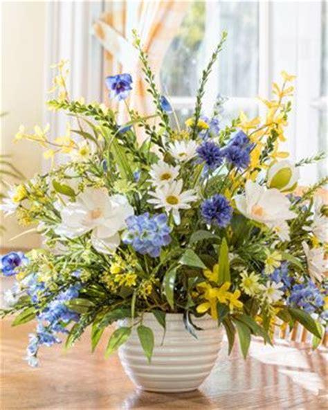 artificial floral arrangements centerpieces best 20 summer flower arrangements ideas on