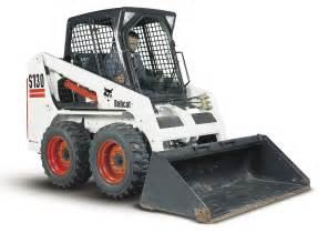 Carpet Machine Rentals Bobcat Skid Steer