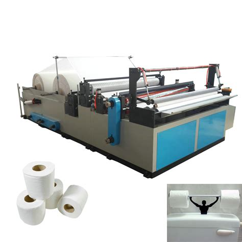 Paper Machine Price - china quality and low price rewinder toilet paper
