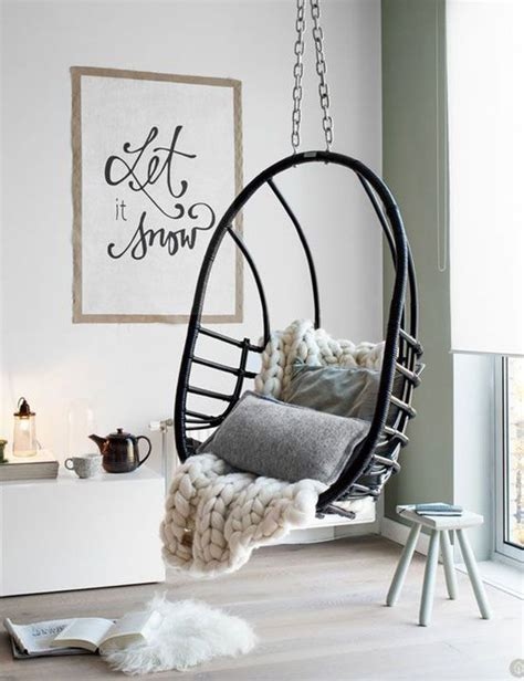 indoor swing best 25 indoor swing ideas on bedroom swing