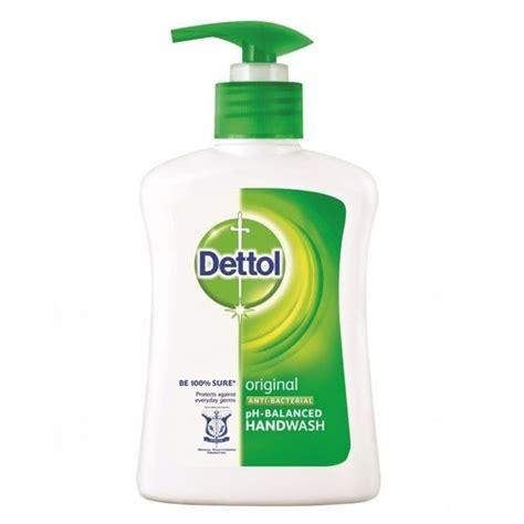 Dettol Handwash 200ml dettol anti bacterial original wash 200ml buy jumia