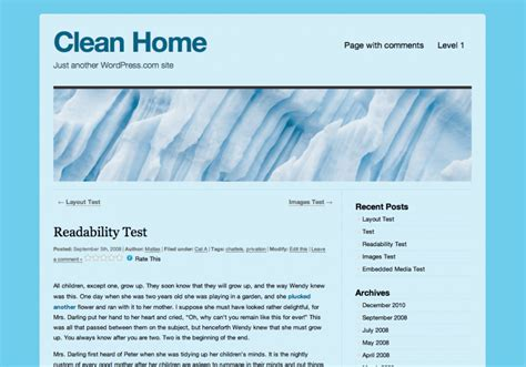themes of the clean house 27 themes of excellent design and function themes
