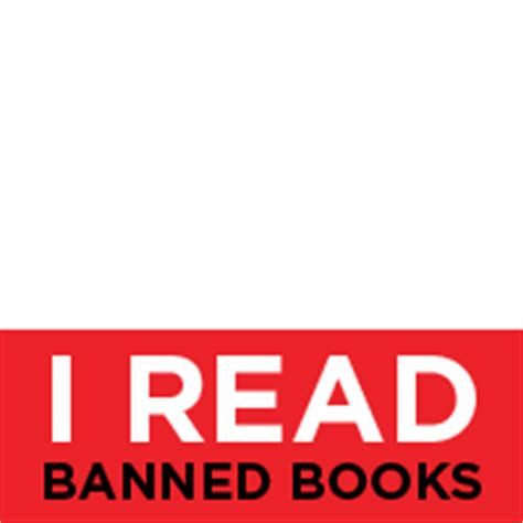 canva twibbon happy banned books week paving my author s road