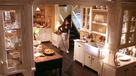Practical Magic Kitchen by Practical Magic A House Fit For A Witch