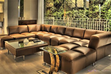 tall couch brown leather sectional couch tall glass