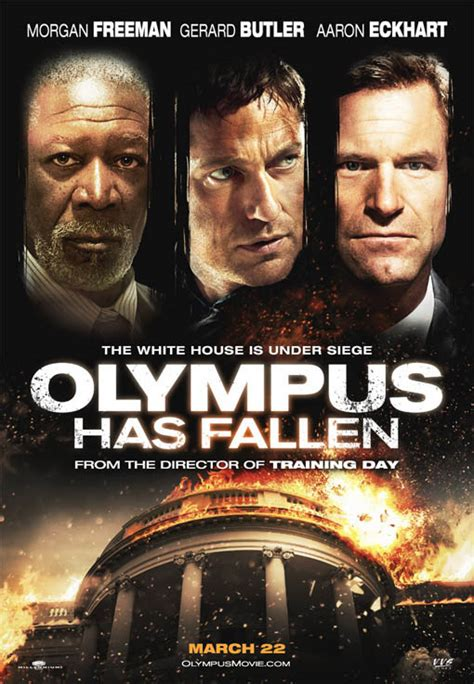 film olympus has fallen cast olympus has fallen on dvd movie synopsis and info