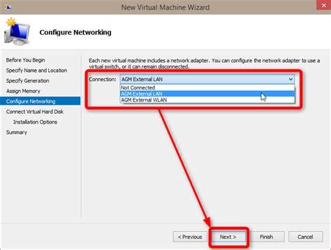 windows 10 hyper v tutorial hyper v virtualization setup and use in windows 10