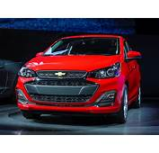 2019 Chevrolet Spark Chevy Review Ratings Specs