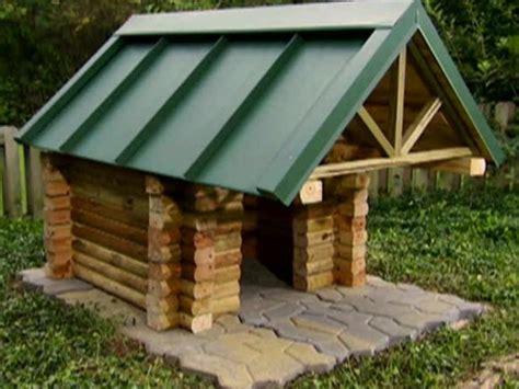 hand built dog houses designer doghouses built for comfort diy