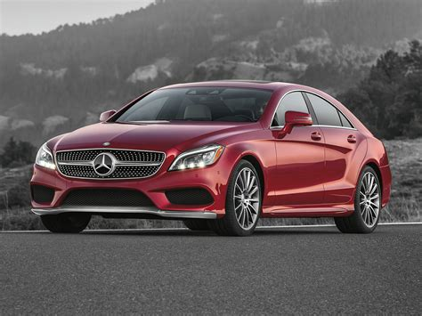 new 2017 mercedes cls 550 price photos reviews