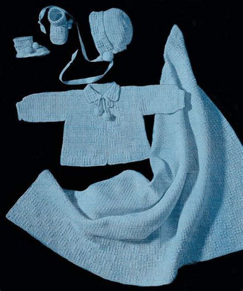 Selimut Baby Hoodie Blanket free baby set crochet pattern sweater bonnet booties and blanket captain hook