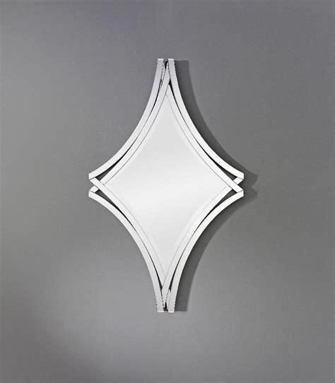 diamond pattern wall mirror image gallery diamond shaped mirrors