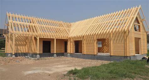 casas de madera ventajas e inconvenientes - Construir Casa De Madera
