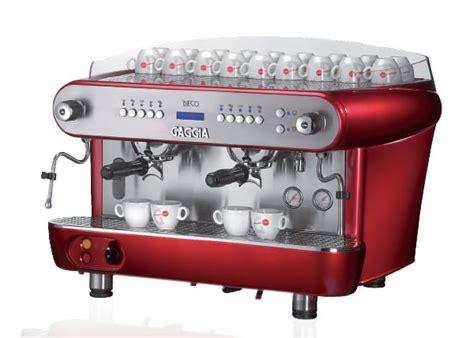 Saeco   Gaggia Siebträger Espressomaschinen :: Berlin   Brandenburg