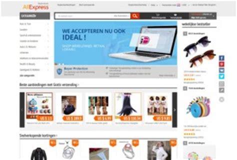 aliexpress nederland kopen bij aliexpress com wel of geen goed idee