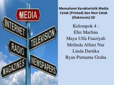 proses layout di media massa cetak karakteristik media cetak dan non cetak untuk sd