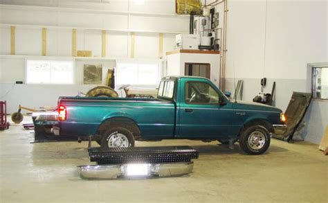 Ohio Light Truck by Ohio Light Truck Parts Co Inc Truck Caps Up And