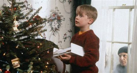 home alone to celebrate 25th anniversary in theatres