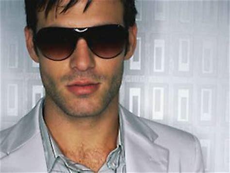 hairstyle match face men sunglasses styles men