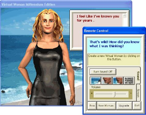 design your dream girl game virtual woman by cyberpunk software