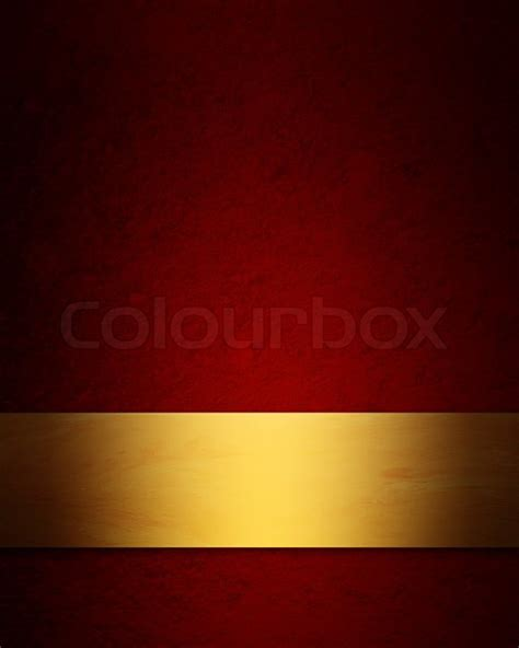 Home Design Credit Card elegant red and gold christmas background stock photo