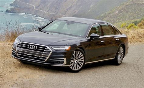 2019 Audi A8 Photos by Drive 2019 Audi A8 Ny Daily News