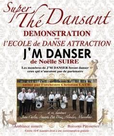 apres midi dansant avec orchestre au mambo ambiance retro salon pour les gourmets ou th 233 dansant ce dim 224 la teste