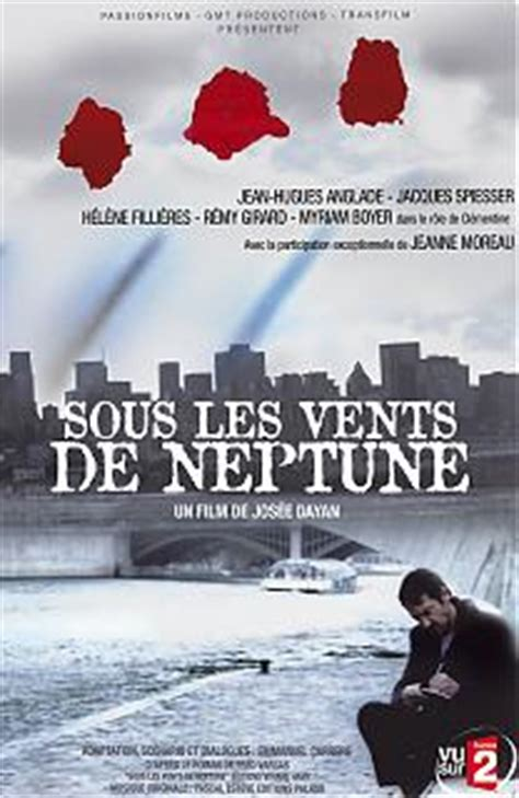 sous les vents de extrait sous les vents de neptune film 2007 policier