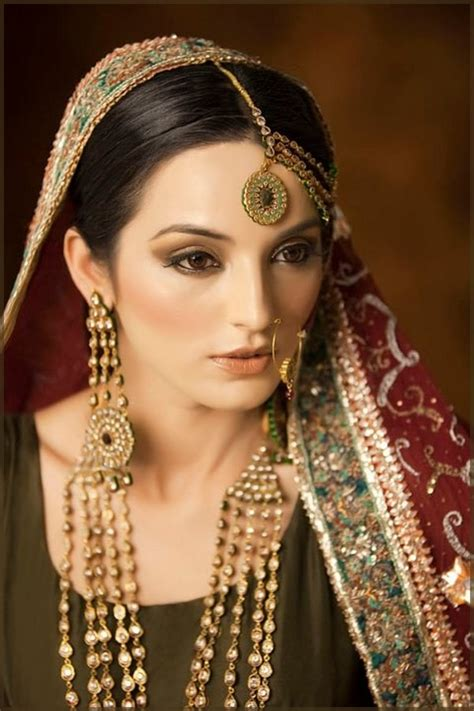 Bridal Jewellery by The Fashion Time Bridal Jewellery Designs 2013 For