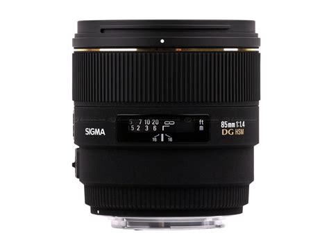 Sigma 85mm F1 4 sigma releases 85mm f1 4 ex dg hsm digital photography review