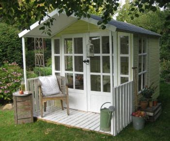shabby chic gartenhaus 17 best images about garden sheds greenhouses studios on