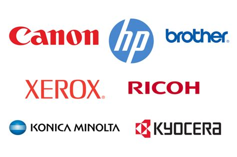 Brands To Buy by What Are The Best Printer Brands To Buy Marketing