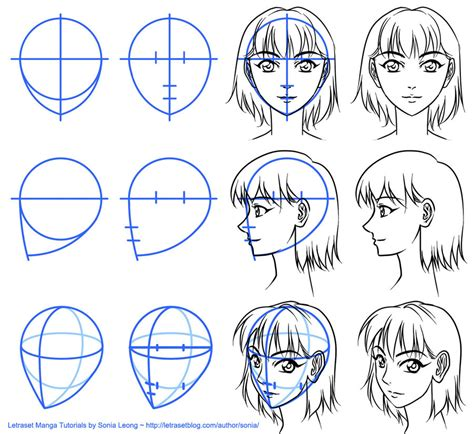 easy to draw anime faces emotions step by step guide how to draw 28 emotions on different faces drawing books books letraset tutorials basic views by sonialeong