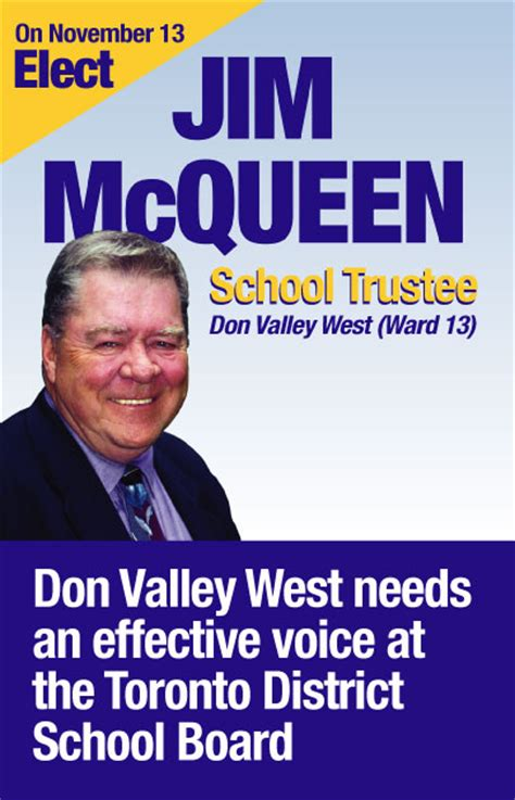 Perfect World Design Quot Election Brochure Quot School Board Caign Flyer Template