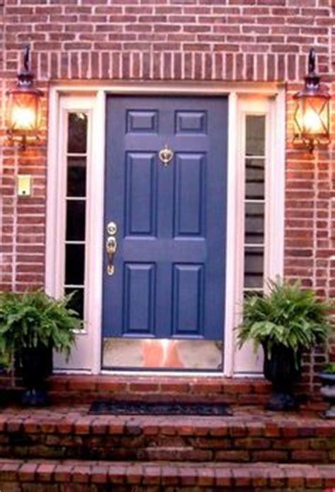 front door colors with brick brick house door colors door i this color