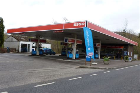 Where Is The Nearest Petrol Garage by Ben Service Station Amenities In Lochaber Ardnamurchan