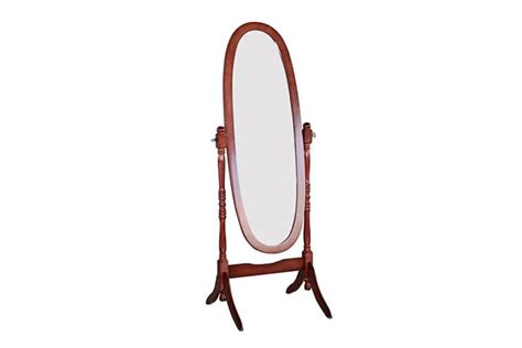Mirror With Stand san yang stand mirror fsm126