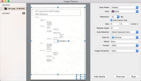 Hp Smart Document Scan Software Windows 10