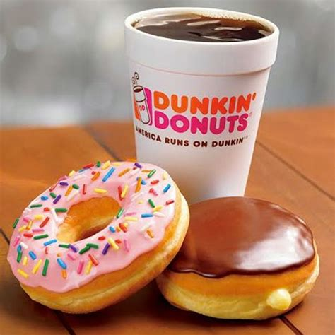 Coffee Dunkin Donuts dunkin donuts announces plans for 10 new restaurants in tulsa oklahoma and four new
